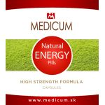 NATURAL ENERGY Pills