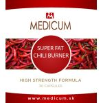 SUPER FAT CHILLI BURNER