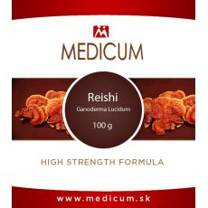REISHI POWDER 100g